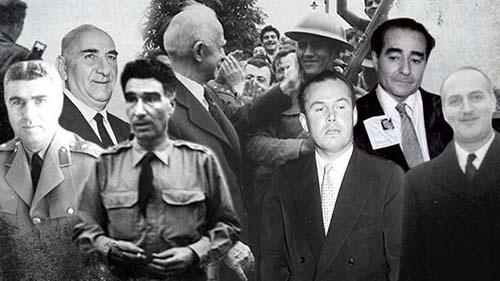Tarihimizin kara lekelerinden; 27 Mayıs
