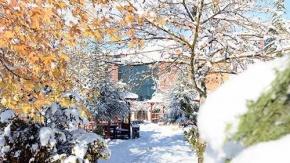 Hitit'te kış