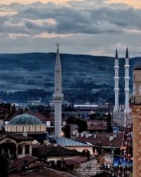 Can Eser'den muhteşem Çorum fotoğrafları