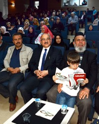Arapça Yarışması Finali Yapıldı
