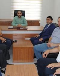 AK Parti STK'lardan destek istedi