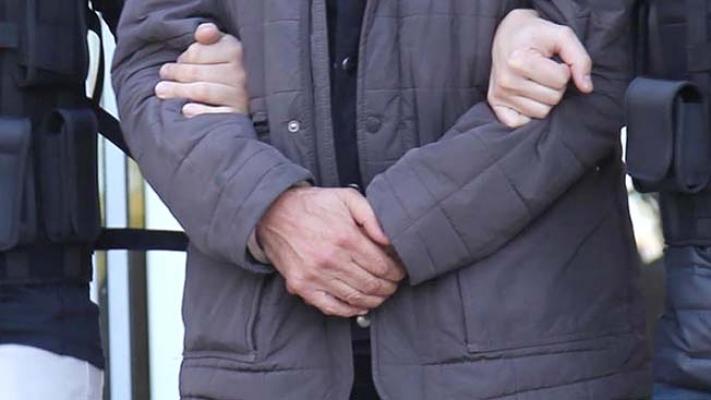 FETÖ'den 8 gözaltı