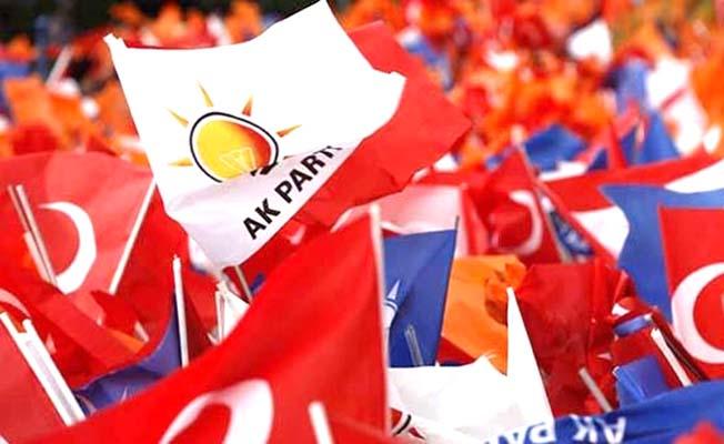 AK Parti'nin seçim stratejisi