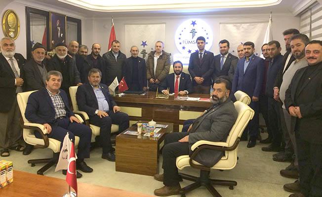TÜMSİAD'da yeni yönetim