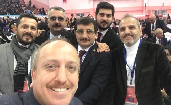 Yozgat'a gittiler