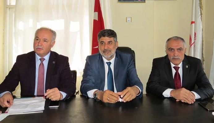 BBP'den Mehmetçik'e destek