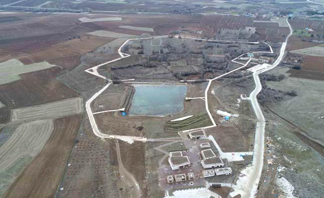 Bakan'dan Hitit Barajı açıklaması