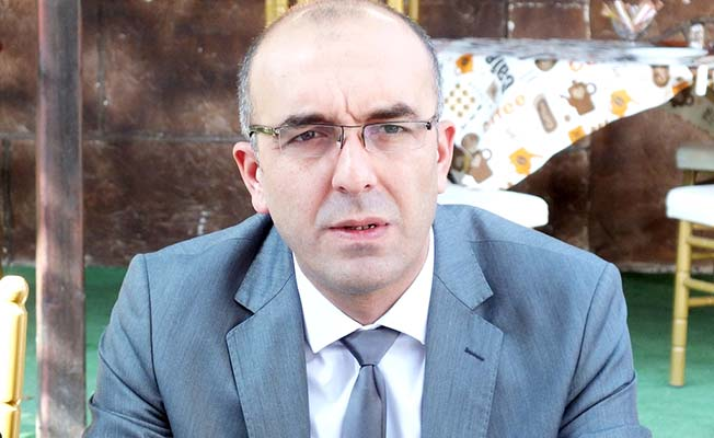 İYİ Parti'de yeni yönetim