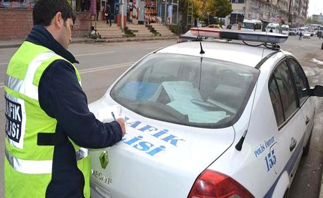 Polis uygulamada yakaladı