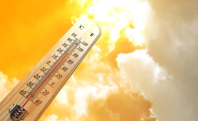 Sıcaklık normale dönüyor