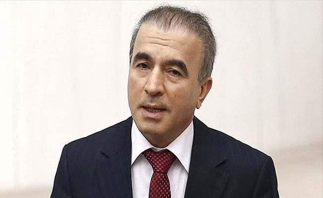 AK Parti Grup Başkanı Naci Bostancı oldu