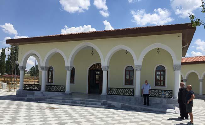 Erzurum Dede'yi bir de şimdi görün!