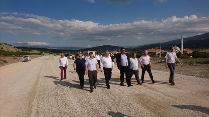 Osmancık OSB bölgeye hizmet verecek