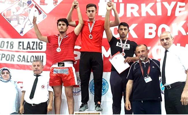 Türkiye şampiyonu Çorum'dan