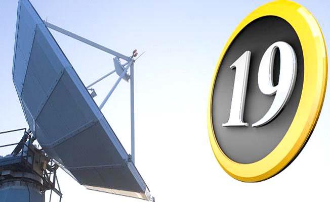 Tv19 yayın durdurdu