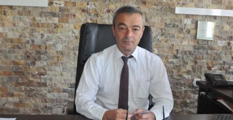 Milli Eğitim Müdürü Giresun'a atandı