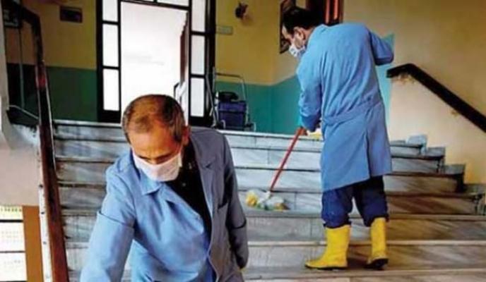 Okullara temizlik görevlisi alınacak