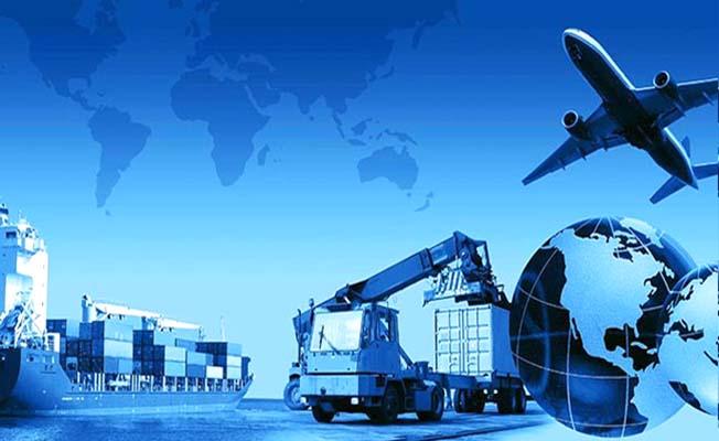Çorum'un ihracat ve ithalatı arttı