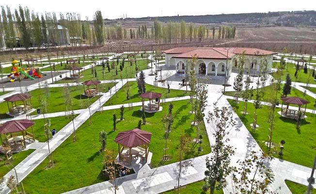Erzurum Dede'nin son hali