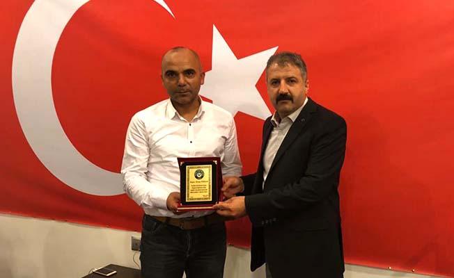 Selim Aydın sert çıktı