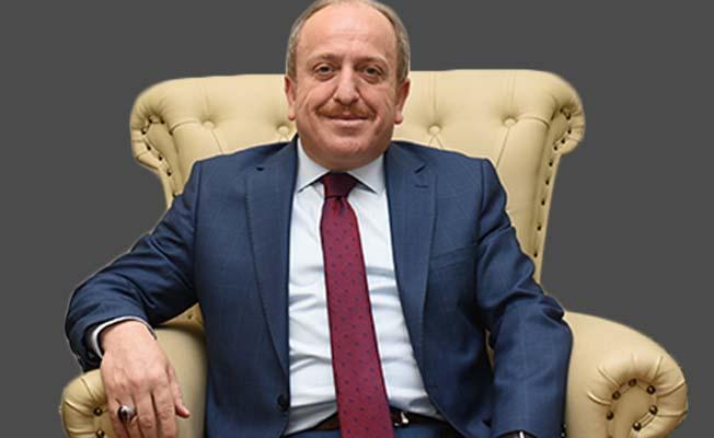 AK Parti'nin Adayı Karadağ