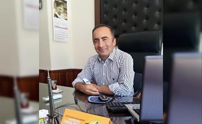 Ali Sülük istifa etti