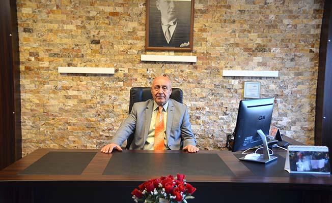 Kargı'ya yeni müdür atandı