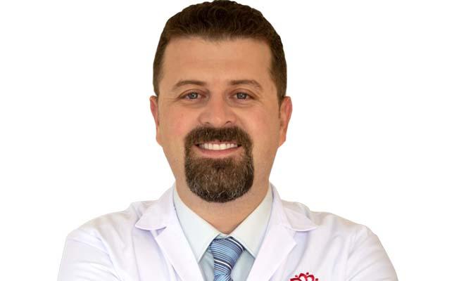 Opr. Dr. Teoman Başaran Özel Hastane'de