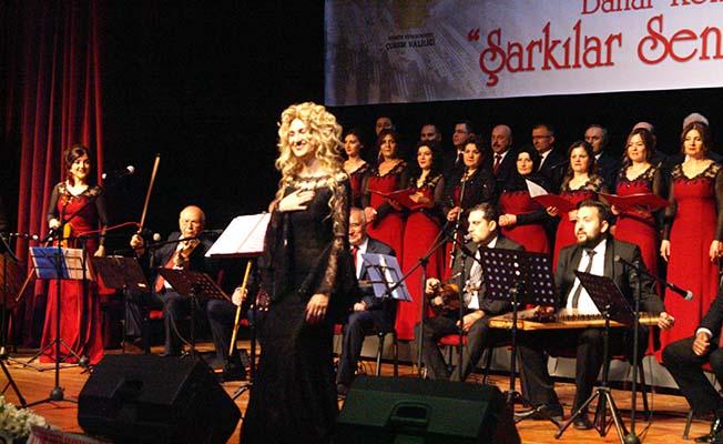 Türk sanat müziğiseverlere çağrı