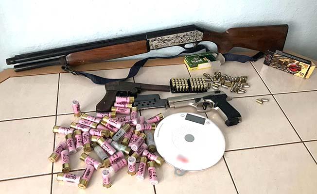 Uyuşturucu operasyonu, 20 gözaltı
