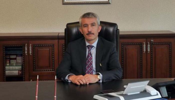 Asım Balcı istifa etti