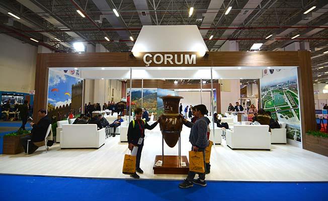Çorum Travel Turkey'de