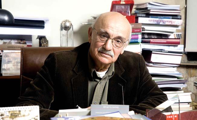 Hemşehrimize 'Anadolu'dan Büyük Şükran ödülü'