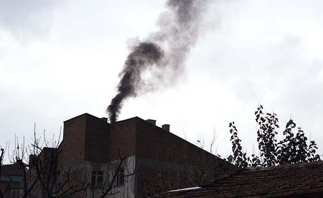 Kirli havaya karşı yoğun tedbir