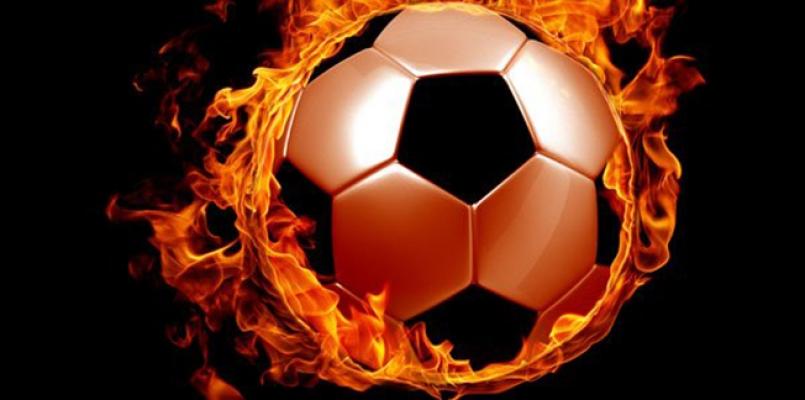 Maç bitti 1-0