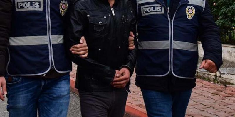 Torbacılara operasyonda 2 tutuklama