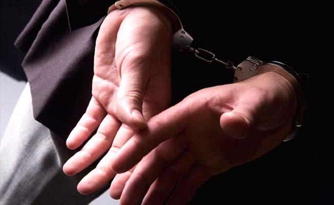 Tutuklu sayısı 16'ya çıktı