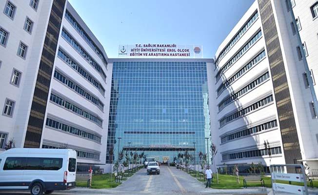 Hastaneye alınan 113 işçi belli oldu