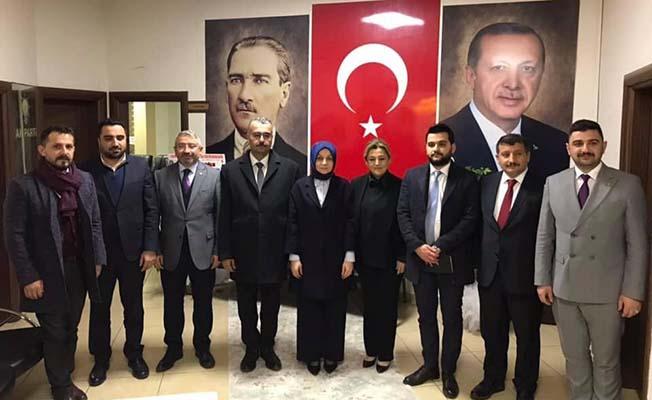 AK Parti meclis üyeleri listesi hazır