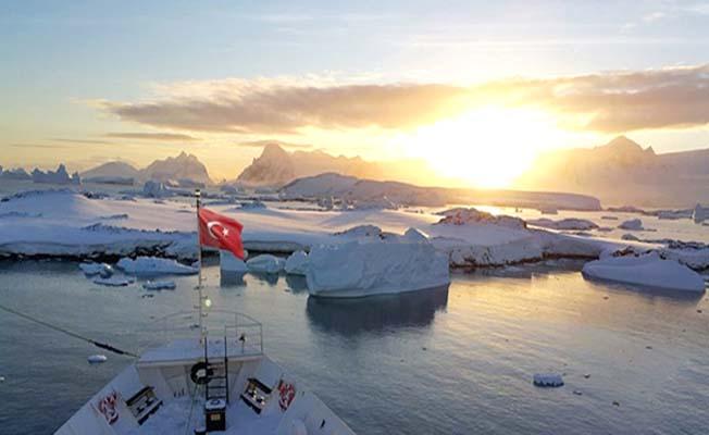 Antarktika'da ne işimiz var?