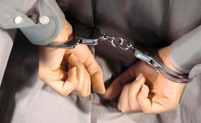 Kargı'da 2 kişi tutuklandı