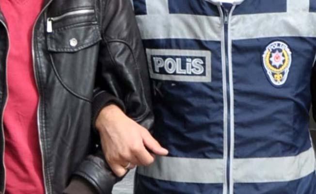 Suç makinesi İskilip'te yakalandı