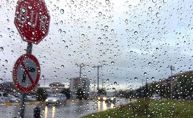 Orta Karadeniz'de yağış bekleniyor