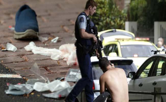 Yeni Zelanda'daki vahşet protesto edilecek