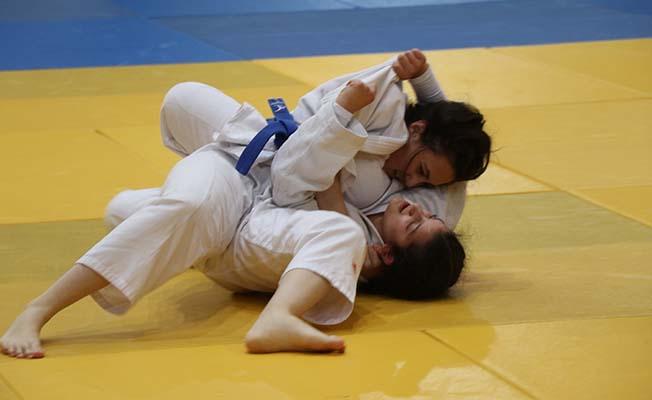 Judo'da Çorum üçüncü