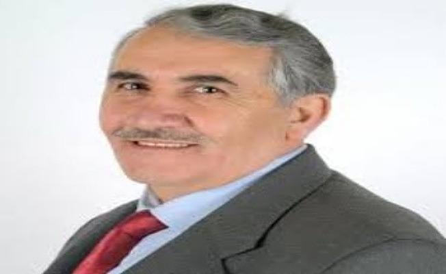 Osman Karateke vefat etti