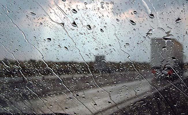 Sağanak yağış sürecek