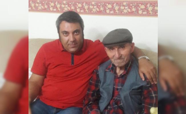 Uğur Çınar'ın dedesi vefat etti