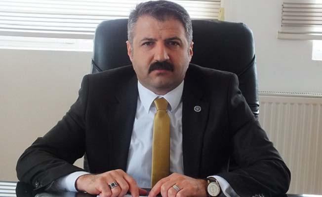 7 ilçede daha yetki Türk Eğitim Sen'de