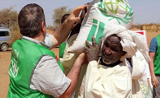 İyilik hareketine destek için…